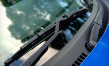 Glass Replacement for Rear and Side Windows or Windshield at Roadshields (Up to 54% Off)
