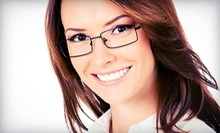$2,999 for a Complete Invisalign Treatment and Professional Teeth Whitening at Plaza Dental Group ($7,400 Value)