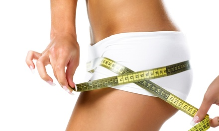 $49 for Four-Week Weight-Loss Program with LipoLean or B12 Injections at Genesis Weight and Age Management ($250 Value)