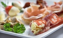 Italian Cuisine for Two or Four, Valid Sunday–Thursday or Any Night, at Lucca Ristorante (Up to 52% Off)