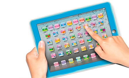 Children's Learning Tablet Toy