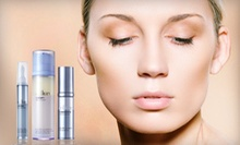 Anti-Aging Skincare Products from Cellure Stem Cell Skin Care (Up to 52% Off). Three Options Available.