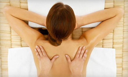 60- or 90-Minute Swedish Massage at Parkridge Dental Spa (Up to 57% Off)