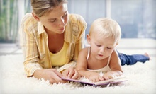 Carpet Cleaning for Three, Four, or Five Rooms from Baby Safe Carpet Cleaning (Up to 56% Off)