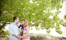 $79 for an On-Location Portrait Shoot for Up to Six with Prints from The Way We Click Photography ($675 Value)