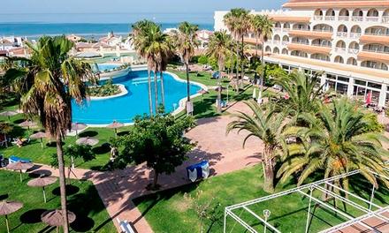 Gran Hotel del Coto 4* — Matalascañas: 4, 5 ou 7 noites para dois em regime de meia pensão ou pensão completa desde 299€