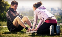 10 or 15 Fitness Boot-Camp Classes at South West Atlanta Training Fitness (76% Off)
