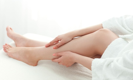 Six Laser Hair-Reduction Treatments at Smooth Laser Hair Removal And Skin Care (Up to 77% Off)