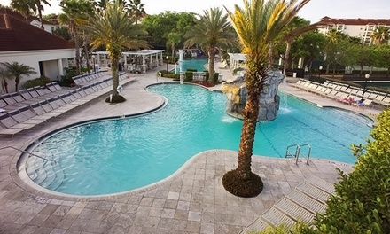 Up to 7-Night Stay in a One-or-Two Bedroom Unit at an Orlando Resort
