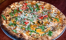 Pizza and Italian Cuisine for Dine-In, or Delivery or Takeout from Goodfella's Bayonne (Half Off)