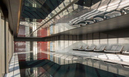 Evolutee Hotel  5* — Óbidos: 1 noite para dois com vista para a Lagoa de Óbidos, pequeno-almoço e acesso ao spa por 95€