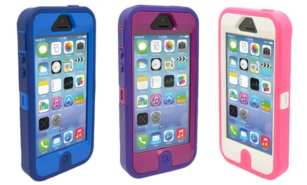 OtterBox Defender Series Case for iPhone 5/5s. Multiple Colors Available