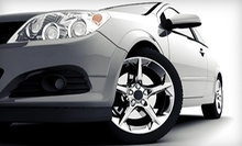 C$59 for an Interior and Exterior Detailing Package at Lenny's Complete Detailing (C$390 Value)