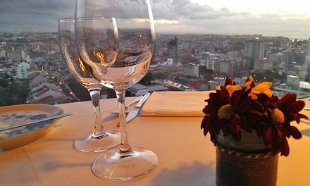 Panorâmico Portucale — Baixa do Porto: menu de degustação para duas ou quatro pessoas desde 59,90€