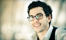 $39 for an Eye Exam and $200 Toward Prescription Eyewear at 20/20 Eye Care ($279 Value)