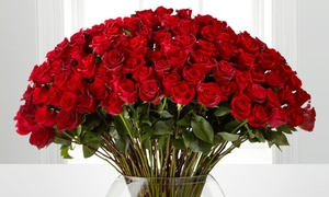 Flowers And Gifts From Ftd.com (50% Off). Two Options Available.