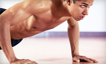 10 or 15 Metabolic Circuit Training Boot-Camp Classes at Tri-Fitness (Up to 74% Off)