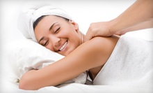 Lypossage Lavender Massage or 10 Lypossage Cellulite Treatments at Swedish Bodyworks of Middletown (Up to 60% Off)