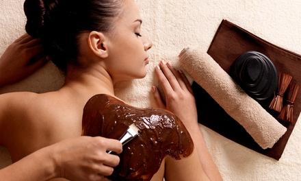 Maria Bonita Estética Médica e Spa — Carnaxide: sessão de esfoliação corporal com opção de hidratação desde 12,90€