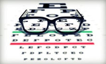$39 for an Eye Exam and $100 Toward Complete Pair of Prescription Glasses at The Eye Institute of Reston ($220 Value)