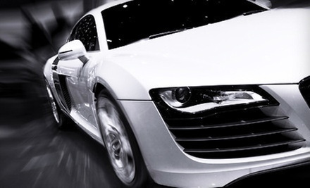Exterior or Interior Auto Detailing at Ziebart (Up to 75% Off)