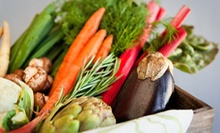 Organic Produce at Illinois Organics (Up to 53% Off). Two Options Available.