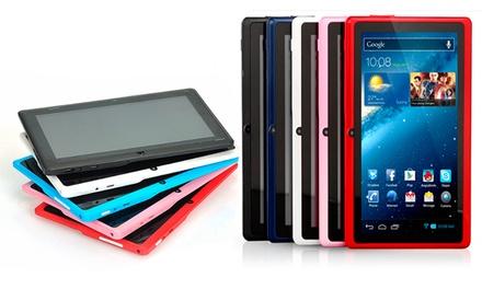 """Tablet Wytab III 7"""" Quad Core por 49,90 € ou com capa teclado por 54,90 €"""