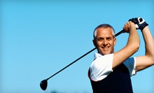Three 60-Minute Private Lessons or One-Day Golf School from Jason Magee PGA Professional (Up to 60% Off)