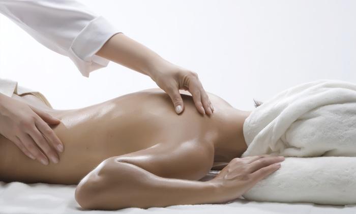 La Rosa dei Venti (Bologna) - Bologna: 3 massaggi shiatsu di 50 minuti a 39,90 €