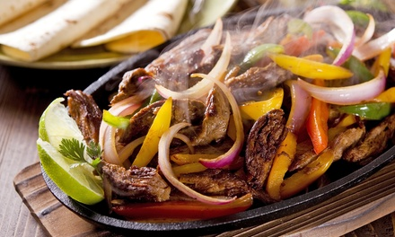 Latin-American Meal for Two or Four at Sabor Latino (48% Off)