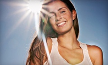 One or Three 50-Minute Hypnosis Sessions from Selena D. Valentine (Up to 78% Off)