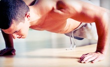 $49 for One Month of X-Factor Boot-Camp Classes at Wrona Fit ($229 Value)