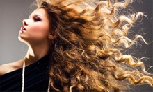 $60 for Ombre, Balayage, or Partial Highlights at Oscar Winning Style ($100 Value)