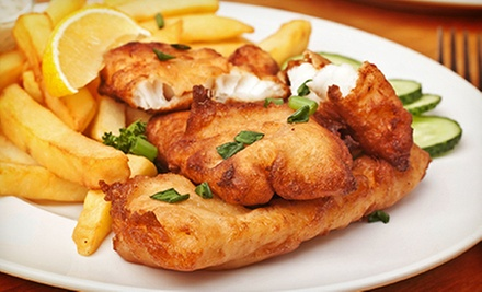 $15 for $30 Worth of Irish Pub Food and Drinks at Peggy O'Neills Irish Pub & Eatery