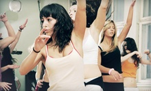 10 Zumba Classes or 12 Boot-Camp Classes at I.T.Fitness (Up to 74% Off)