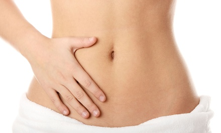 $45 for Colon Hydrotherapy and $25 Gift Card at HC3 Wellness Center ($85 Value)
