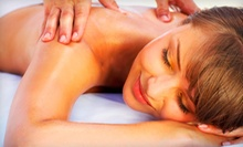 60- or 90-Minute Massage at Promassage by Rob (Up to 51% Off)