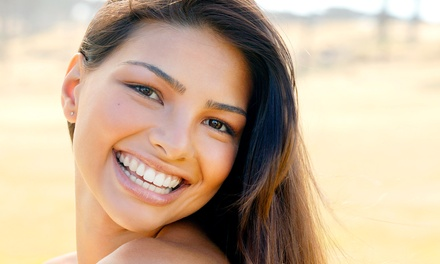 One or Two Dental Crowns at A.P. Dental Arts (54% Off)