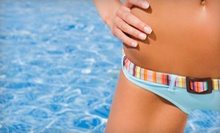 $27 for a Brazilian Wax at Salon D' Shayn (Up to $60 Value)