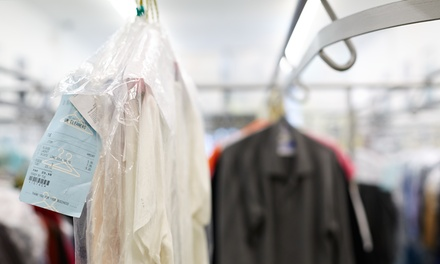Up to 60% Off $50 & $100 worth of dry cleaning at Doral Dry Cleaners