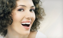 $45 for a Dental Exam, X-ray, and Cleaning at Kedzie Dental Clinic ($379 Value)