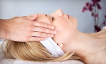 $75 for a Spa Package with Facial, Massage, Hand and Foot Treatment, and Mani-Pedi at A Day of Delight ($167 Value)