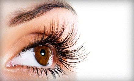 LASIK, PRK, or Bladeless IntraLase LASIK Surgery for Both Eyes at Hatsis Laser Vision (Up to 53% Off) 