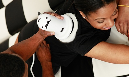 Ultra Deep-Tissue Massage and Buffing Products at Buff Boutique (Up to 69% Off). Three Options.