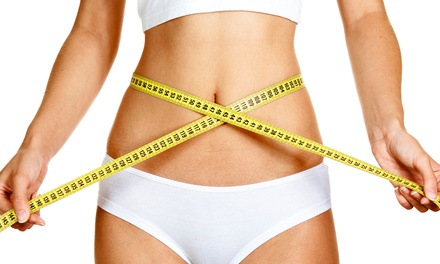 Zerona Fat-Reduction Treatments at Forever Trim Body Sculpting Center (Up to 88% Off). Three Options Available.