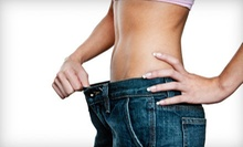 Vaser Body Contouring Using the LipoSelection Technique on a Small or Large Area at Purely You (Up to 73% Off)