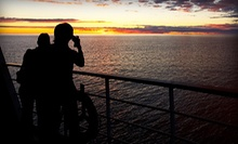 $259 for Sunset or Sunday Brunch Cruise for Up to Six at Bay View Charters (Up to $541 Value)