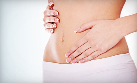 Colon Hydrotherapy at Washington Institute of Natural Medicine (Up to 60% Off). Three Options Available.