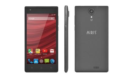 Smartphone Airis TM51Q de 5' por 94,90€