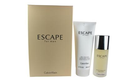 Calvin Klein Escape 2-Piece Set for Men